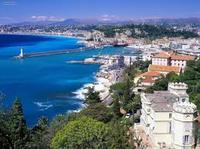 Villefranche Shore Excursion: Private Half-Day Trip to Nice
