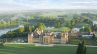 Blenheim Palace and The Cotswolds Day Trip from Oxford