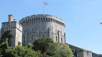 Full Day Tour to Windsor and Winchester From Oxford