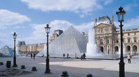 Weekend Tour of Paris and Versailles from Brighton by Coach