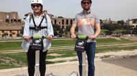 Two-Hour Panoramic Segway Tour of Rome