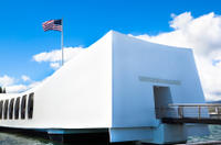 Oahu Day Trip: Pearl Harbor, Honolulu and Punchbowl from Maui