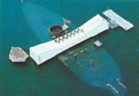 USS Missouri, Arizona Memorial, Pearl Harbor and Punchbowl Day Tour