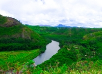 Wailua River*