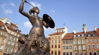 Full-Day Warsaw Trip from Krakow by Train