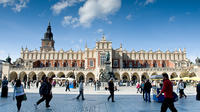 Private Krakow Sightseeing Tour