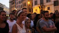 Bernini and Borromini Rome Masterpieces Sunset Walk