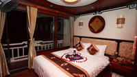 2-Day Halong Bay Cruise on the Viola cruise from Hanoi