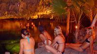 Mayan Ceremonial Night from Cancun and Riviera Maya