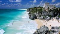 Tulum Discovery Tour from Cancun