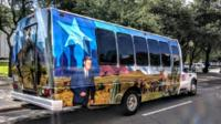 Dallas Attraction Tours