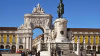 Lisbon Private Full Day Sightseeing Tour