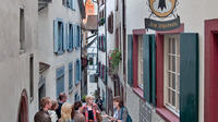 Stories of Basel's Old Town
