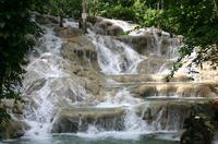 Dunn's River Falls and White River Tubing Combo Tour
