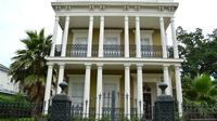 New Orleans Historic Garden District Walking Tour
