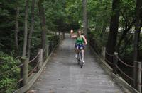 Self Guided Mount Vernon by Bike with Optional Boat Tour*