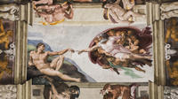 Skip the Line to Vatican Treasures, Sistine Chapel and Optional Upgrade wit
