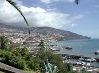 Madeira Shared Arrival Transfer
