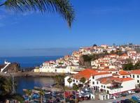 Madeira Shared Departure Transfer