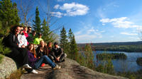 3-Day Algonquin Park: Intro to Camping