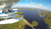 30,000 Islands Family Package Air Tour