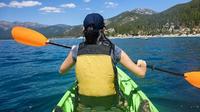 Lake Tahoe Round-Trip Transportation from San Francisco