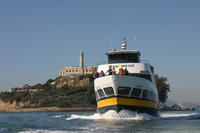 San Francisco City Tour with Optional Bay Cruise and Ferry to Sausalito