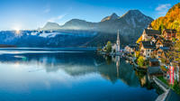 Private Half-Day Tour of Hallstatt from Salzburg