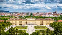 Private Transfer to Vienna from Salzburg or Vice Versa