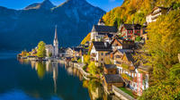 Private Hallstatt Day Tour from Salzburg