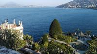 A unique tour of lake Maggiore