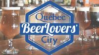 Quebec City Beer Lover Self-Guided Walking Tour