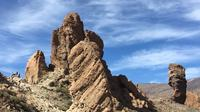 Half-Day Teide National Park Tour