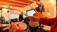 Private Drum Lessons in Hamburg