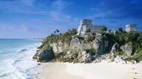 Coba Ruins, Tulum and Cenote Tankach-Ha from Playa del Carmen