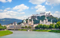 5-Day Best Of Austria Tour From Vienna To Salzburg