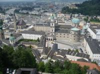 7-Night Austria Highlights Rail Tour to Salzburg and Innsbruck from Vienna