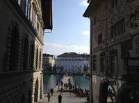 Private Tour: Lucerne City Walking Tour