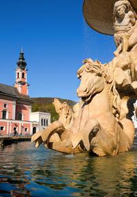 Salzburg Combo: 48-Hour Salzburg Card, Mozart City Tour