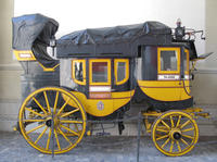 Swiss National Museum Admission and Classic Trolley Sightseeing Tour in Zurich