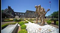 Full-Day Corregidor Island Tour from Manila