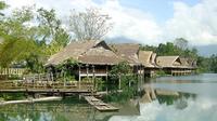 Private Tour: Villa Escudero with Lunch from Manila
