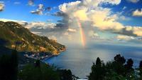 Amalfi Coast Hiking Tour Path Of The Gods Sentiero Degli Dei