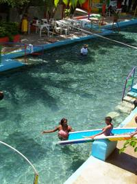 Black River Cruise and Mineral Springs Tour from Negril