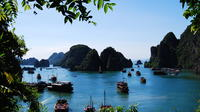 2-day Halong bay private boat trip and Bac Ninh heritage land