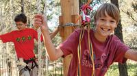 Victoria Monkido Kids Aerial Adventure