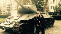 Private Communist Budapest Tour