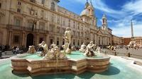 A Day in Rome: Small-Group Tour by Minivan from Florence