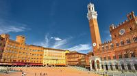 Best of Siena Guided Walking Tour with Palio Contrada