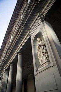 Visit the Accademia and Uffizi galleries!